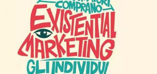 Existential marketing