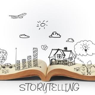 Storytelling Insocialmedia