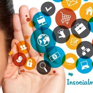 Listening-Insocialmedia