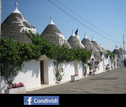 Puglia turismo e social media marketing