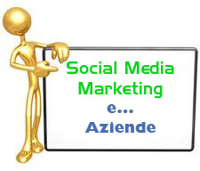 Social media marketing e aziende
