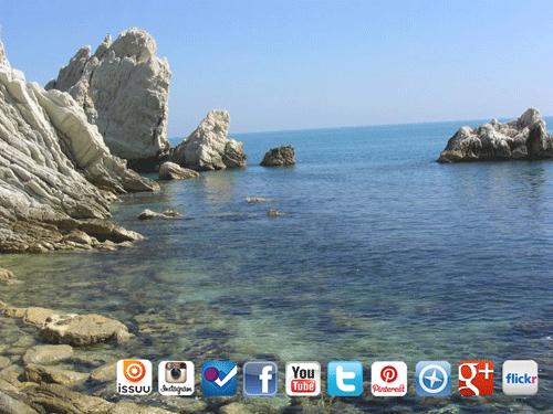Turismo e Social media regione Marche