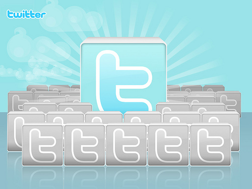 Twitter novità per social ddicted