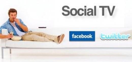 Evoluzione Social TV